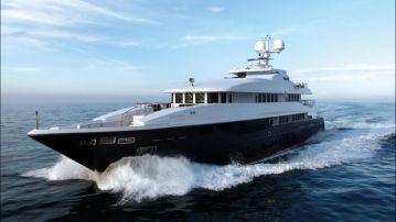 Vip Yacht Charter Turkey